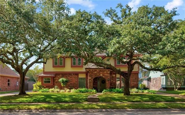 2449 Chelsea Drive, New Orleans, LA 70131 (MLS #2273899) :: Crescent City Living LLC