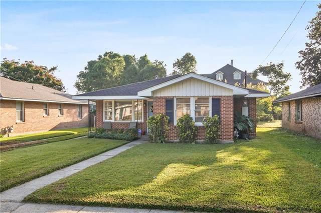 1932 Ellen Park Place, New Orleans, LA 70131 (MLS #2273917) :: Crescent City Living LLC