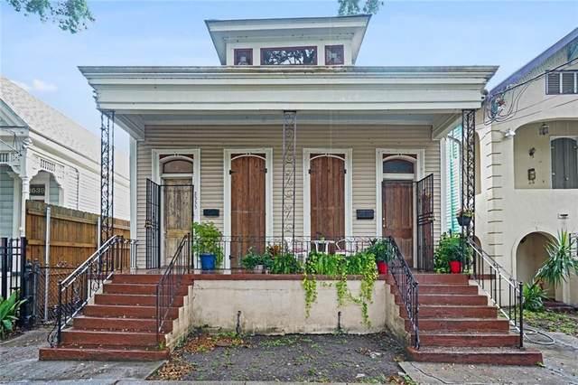 2533 Banks Street, New Orleans, LA 70119 (MLS #2273922) :: Turner Real Estate Group