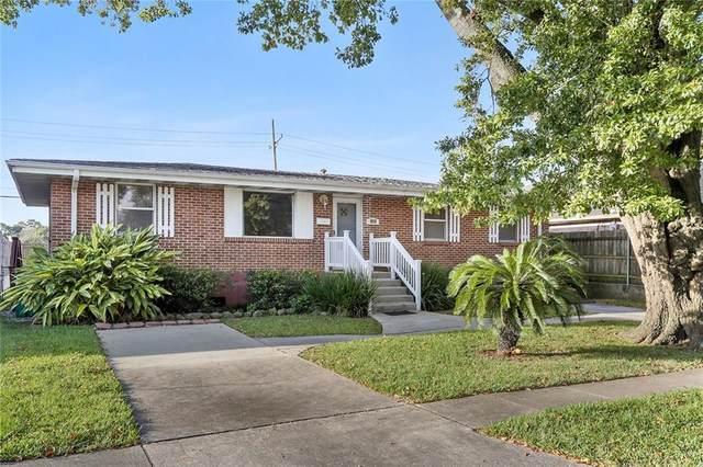 8832 Westgate Street, Metairie, LA 70003 (MLS #2273927) :: Reese & Co. Real Estate