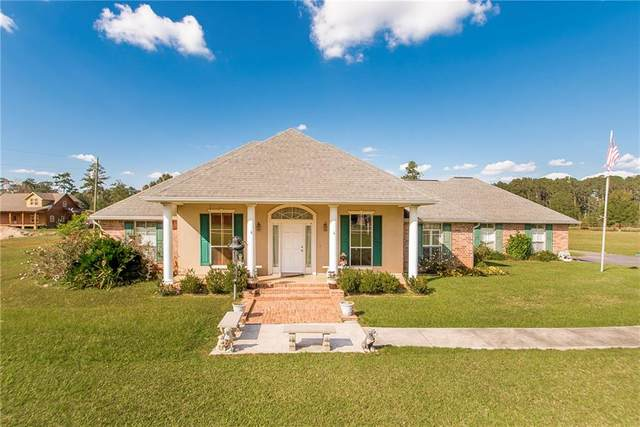 29765 Mary Kinchen Road, Albany, LA 70711 (MLS #2273929) :: Turner Real Estate Group