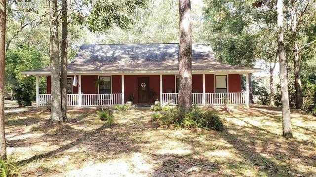 31 Hyacinth Drive, Covington, LA 70433 (MLS #2273935) :: Turner Real Estate Group