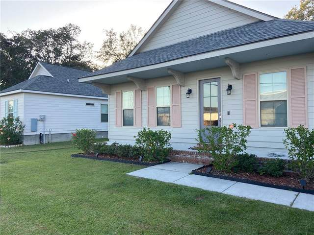 610 Main Street, Belle Chasse, LA 70037 (MLS #2273976) :: Crescent City Living LLC