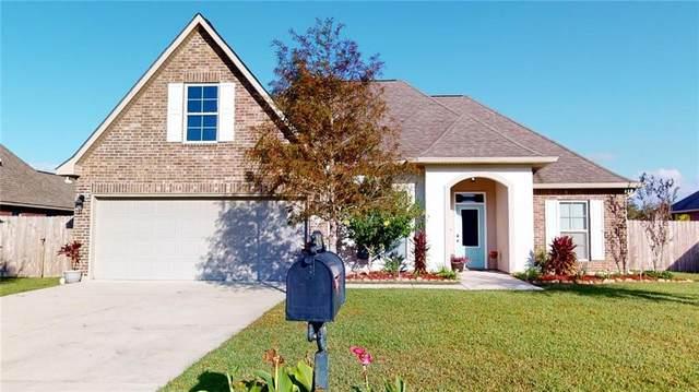 28243 Loiret Court, Ponchatoula, LA 70454 (MLS #2274005) :: Reese & Co. Real Estate