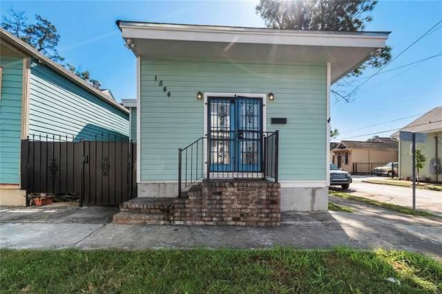 1544 N Roman Street, New Orleans, LA 70116 (MLS #2274006) :: Amanda Miller Realty