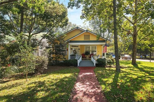 701 Aurora Street, Mandeville, LA 70448 (MLS #2274013) :: Turner Real Estate Group
