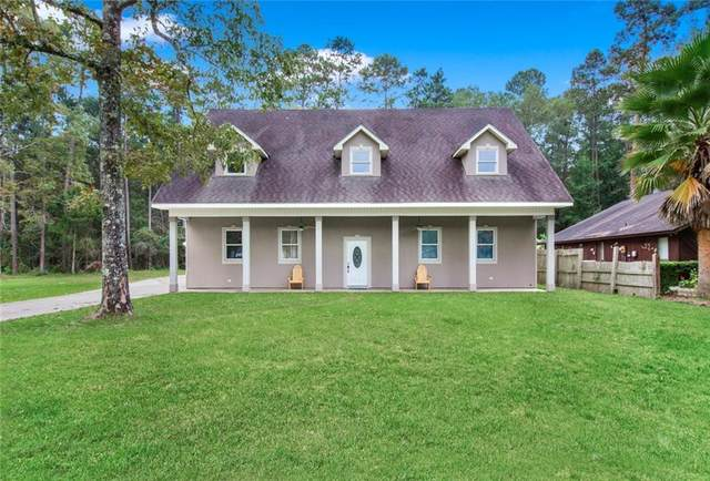 31335 River Pines Drive, Springfield, LA 70462 (MLS #2274018) :: Nola Northshore Real Estate