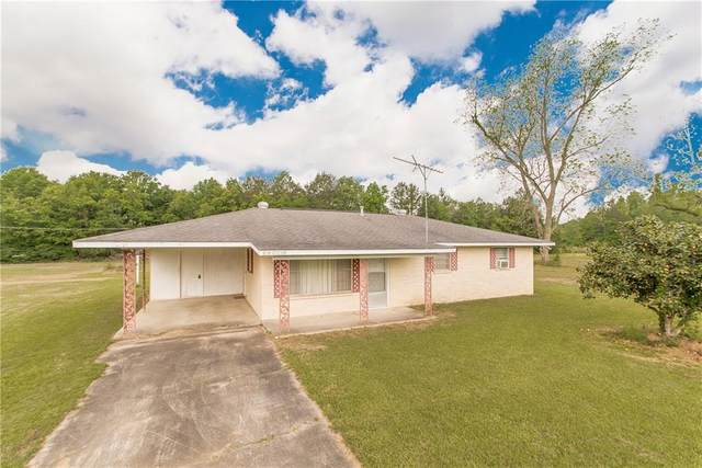 102 W 4TH Street, Independence, LA 70443 (MLS #2274020) :: Reese & Co. Real Estate
