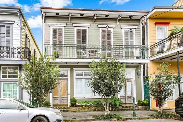 1934 Burgundy Street D, New Orleans, LA 70116 (MLS #2274032) :: Reese & Co. Real Estate