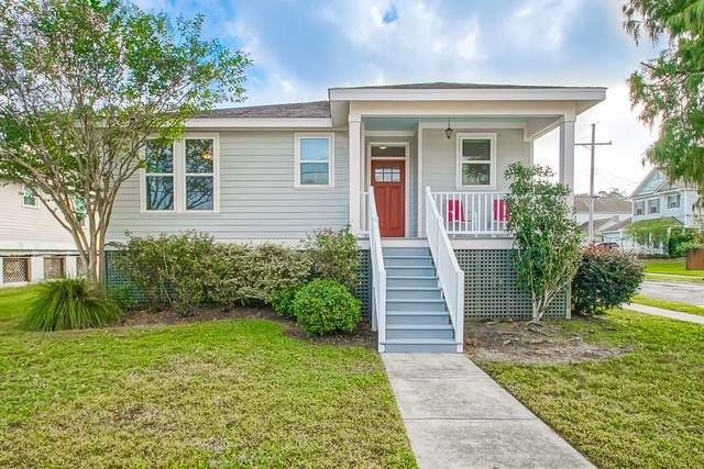 5001 Cartier Avenue, New Orleans, LA 70122 (MLS #2274043) :: Top Agent Realty