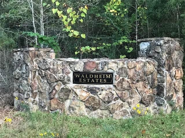 Lot 19 N Gretchen Drive, Covington, LA 70435 (MLS #2274046) :: Nola Northshore Real Estate