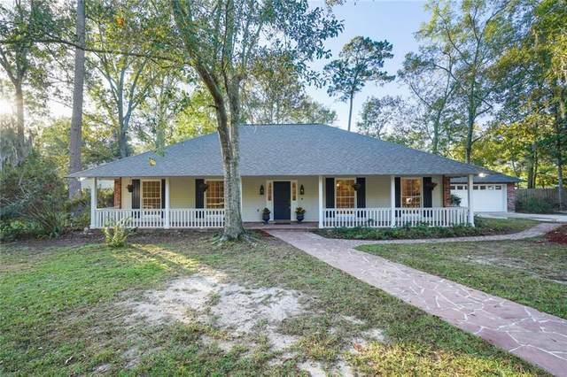 476 Devon Drive, Mandeville, LA 70448 (MLS #2274070) :: Reese & Co. Real Estate