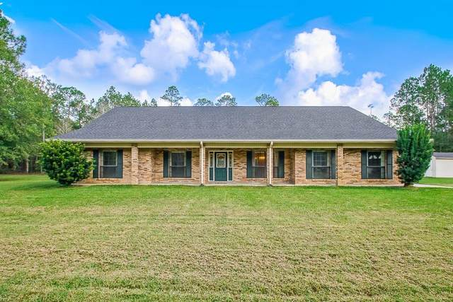 72020 Landry Lane, Abita Springs, LA 70420 (MLS #2274071) :: Turner Real Estate Group