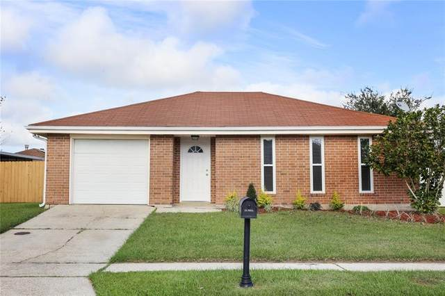 7031 Edgefield Drive, New Orleans, LA 70128 (MLS #2274072) :: Nola Northshore Real Estate