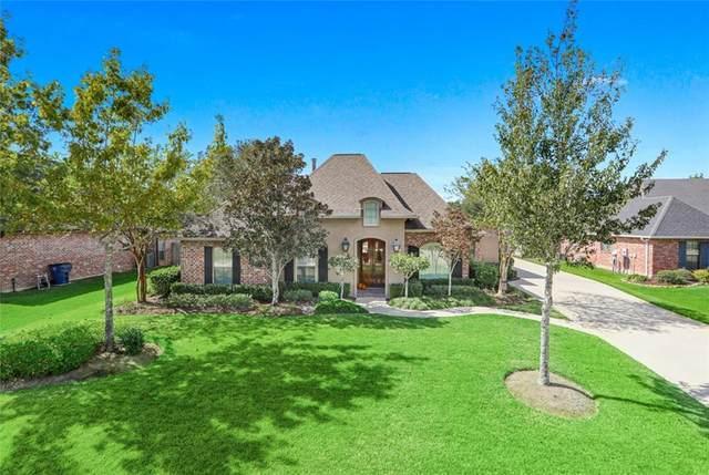 691 Place Saint Etienne, Covington, LA 70433 (MLS #2274078) :: Reese & Co. Real Estate