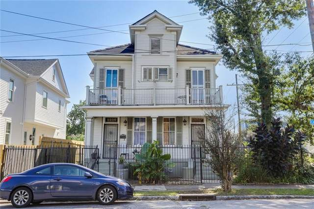5256 Constance Street, New Orleans, LA 70115 (MLS #2274081) :: Reese & Co. Real Estate