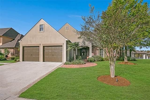 21497 Blue Marlin Drive Drive, Springfield, LA 70462 (MLS #2274088) :: Turner Real Estate Group