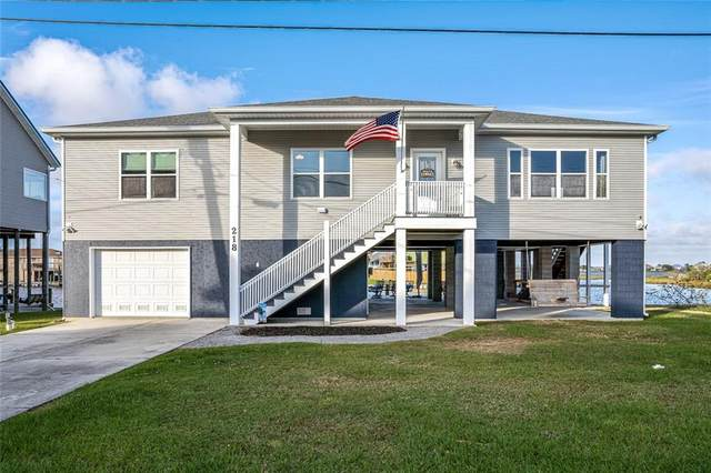 218 Debbie Drive, Slidell, LA 70458 (MLS #2274101) :: Reese & Co. Real Estate