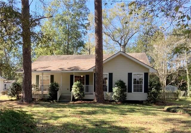 71185 Lake Placid Drive, Covington, LA 70433 (MLS #2274107) :: Reese & Co. Real Estate
