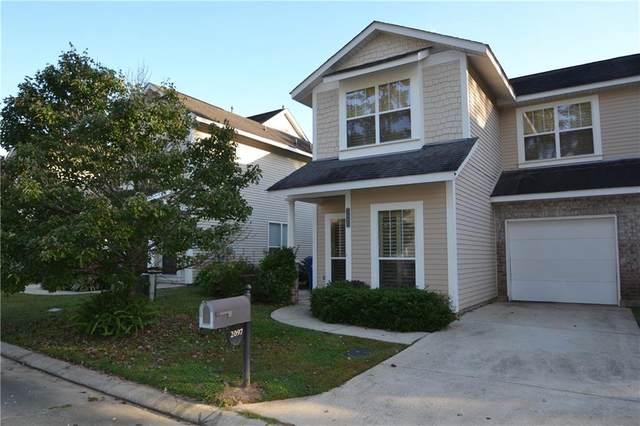 2097 N Dundee Loop, Abita Springs, LA 70420 (MLS #2274110) :: Turner Real Estate Group