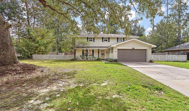 635 Barbara Place, Mandeville, LA 70448 (MLS #2274119) :: Turner Real Estate Group