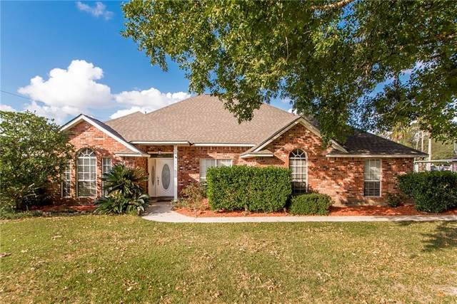 14065 Tricou Boulevard, Hammond, LA 70403 (MLS #2274125) :: Top Agent Realty