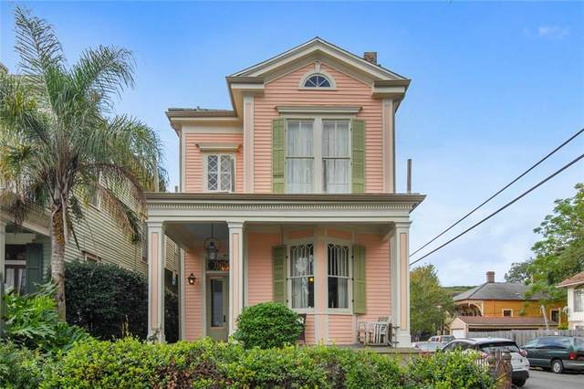 938 Philip Street, New Orleans, LA 70130 (MLS #2274132) :: Reese & Co. Real Estate