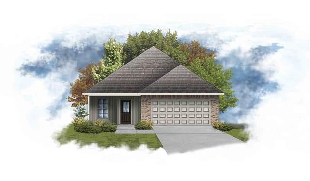 42153 Millbrook Way, Ponchatoula, LA 70454 (MLS #2274145) :: Reese & Co. Real Estate