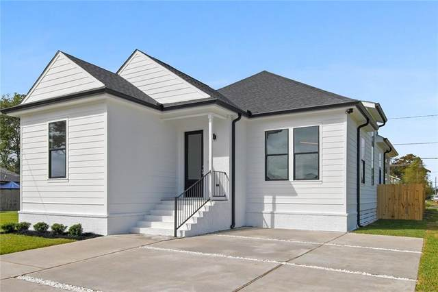 1806 Schnell Drive, Arabi, LA 70032 (MLS #2274146) :: Turner Real Estate Group