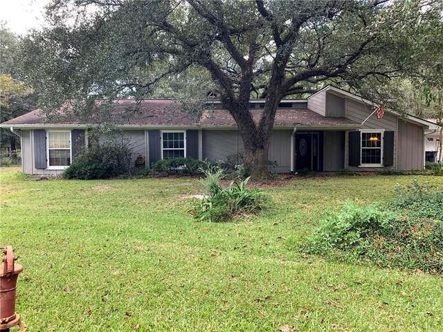 62736 N Pontchartrain Drive, Lacombe, LA 70445 (MLS #2274147) :: Reese & Co. Real Estate