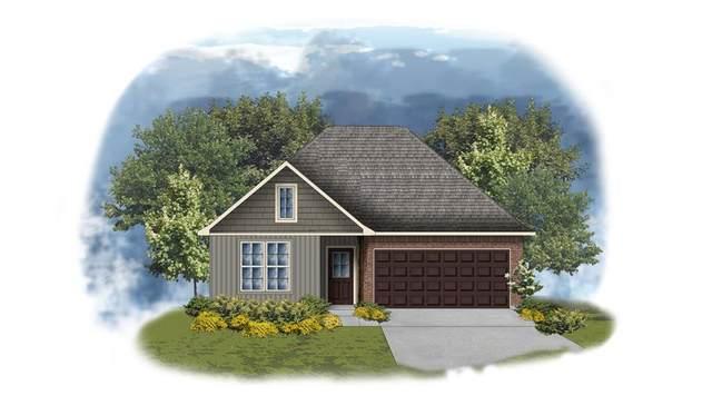 1608 Rue Esplanade, Marrero, LA 70072 (MLS #2274157) :: Reese & Co. Real Estate