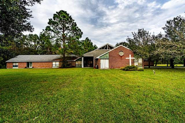 63140 N Military Road, Pearl River, LA 70452 (MLS #2274158) :: Reese & Co. Real Estate