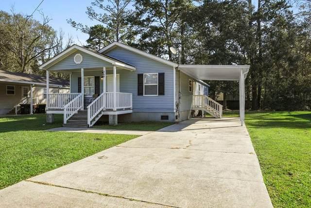 360 Cedar Lane, Ponchatoula, LA 70454 (MLS #2274162) :: Amanda Miller Realty