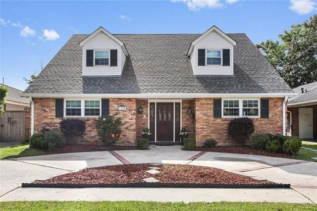 1320 Homestead Avenue, Metairie, LA 70005 (MLS #2274166) :: Amanda Miller Realty