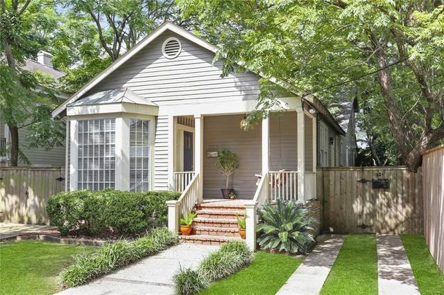 322 Joseph Street, New Orleans, LA 70115 (MLS #2274170) :: Reese & Co. Real Estate