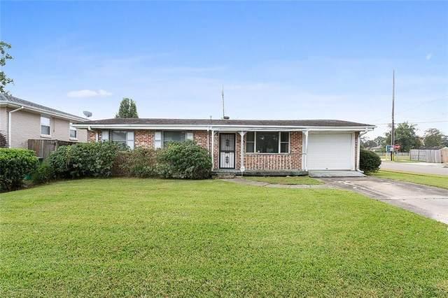 8812 Westgate Street, Metairie, LA 70003 (MLS #2274210) :: Turner Real Estate Group