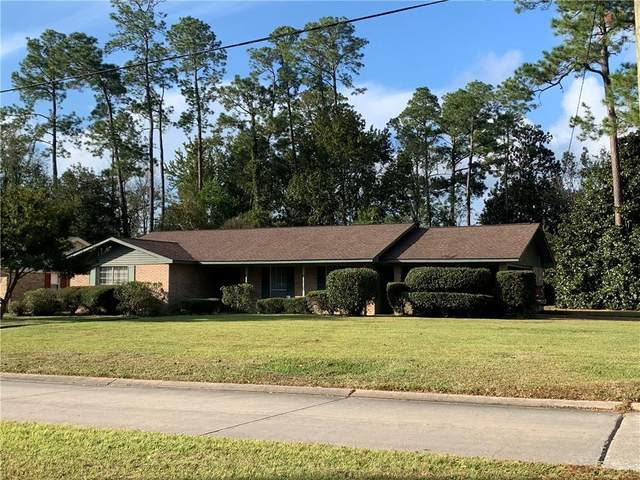 218 Country Club Boulevard, Slidell, LA 70458 (MLS #2274216) :: Turner Real Estate Group