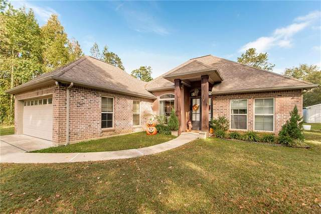 50260 Rivers Road, Tickfaw, LA 70466 (MLS #2274218) :: Reese & Co. Real Estate
