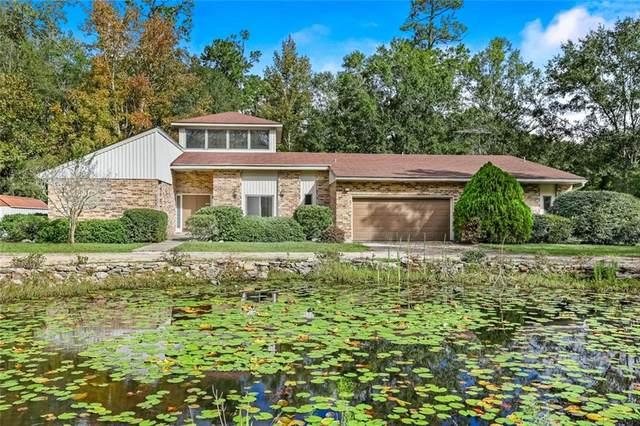 24013 Carvist Lane, Abita Springs, LA 70420 (MLS #2274220) :: Turner Real Estate Group