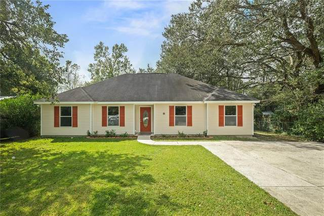 59527 Autumn Drive, Slidell, LA 70461 (MLS #2274223) :: Robin Realty