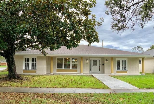 5353 Berkley Drive, New Orleans, LA 70131 (MLS #2274235) :: Turner Real Estate Group