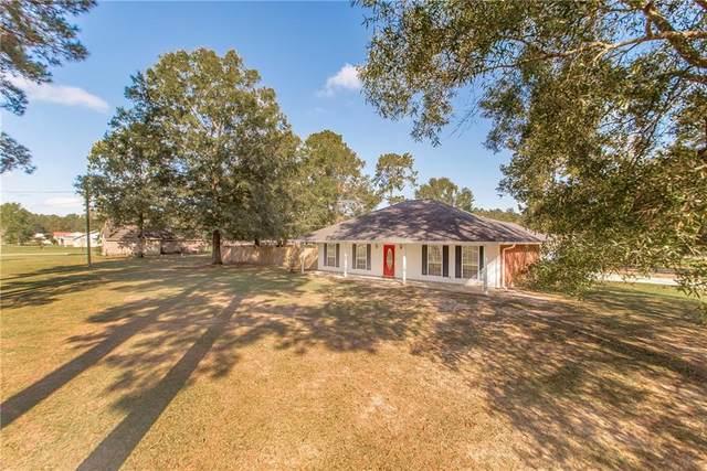 29935 James Chapel Road, Albany, LA 70711 (MLS #2274236) :: Reese & Co. Real Estate