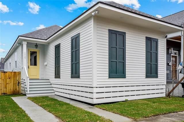 1737 Marigny Street, New Orleans, LA 70117 (MLS #2274237) :: Turner Real Estate Group