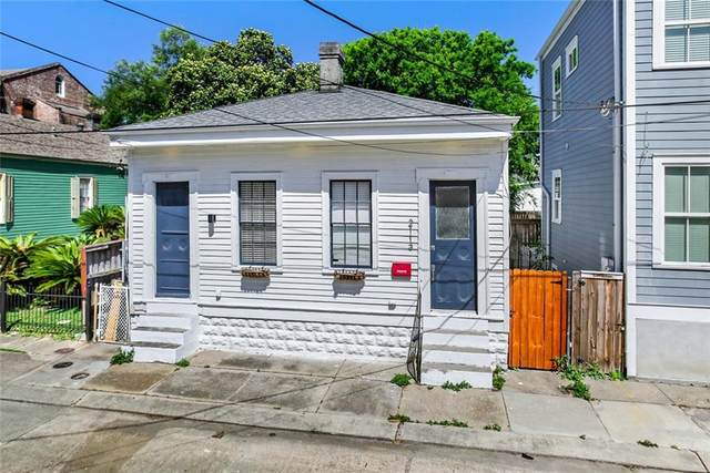 2113 Chippewa Street, New Orleans, LA 70130 (MLS #2274242) :: Reese & Co. Real Estate