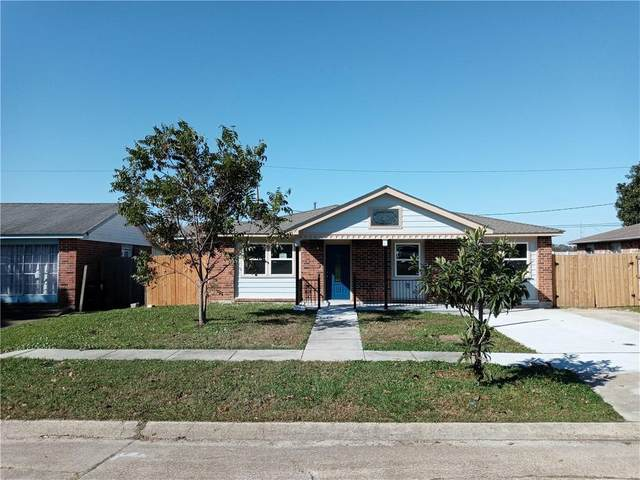 4205 E Loyola Drive, Kenner, LA 70065 (MLS #2274246) :: Nola Northshore Real Estate