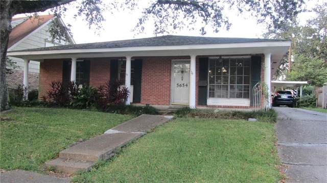 5654 Abbey Drive, New Orleans, LA 70131 (MLS #2274252) :: Turner Real Estate Group