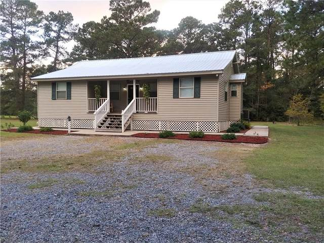 27121 Crawford Drive, Ponchatoula, LA 70454 (MLS #2274267) :: Reese & Co. Real Estate