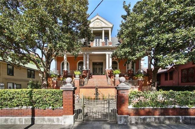 1819 Esplanade Avenue, New Orleans, LA 70116 (MLS #2274275) :: Reese & Co. Real Estate