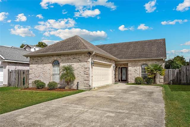 17 Mary Ann Place, Gretna, LA 70053 (MLS #2274284) :: Reese & Co. Real Estate