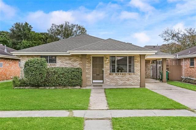 2705 Metairie Court, Metairie, LA 70002 (MLS #2274294) :: Turner Real Estate Group